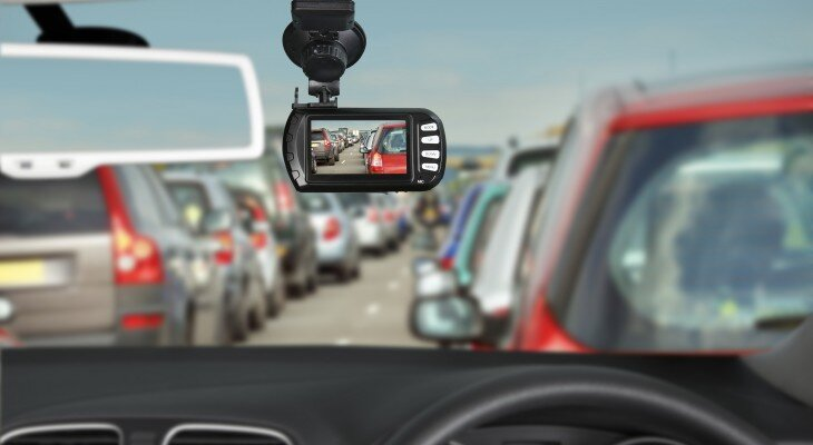 Vehicle Dash Camera