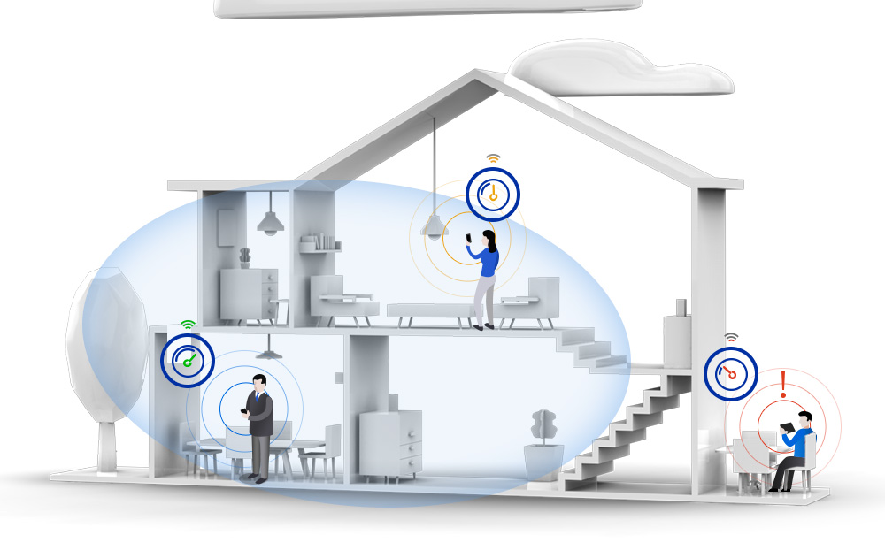 Routers Hotspots Amp Wifi Systems It To Go