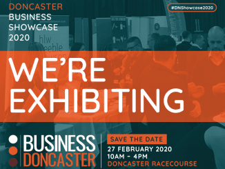 Business Doncaster Showcase 2020