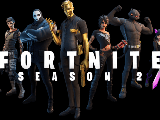Fortnite Season 2